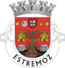 Brasão do município de Estremoz