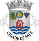 Brasão do município de Fafe