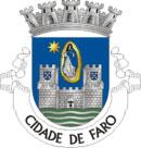 Bras�o de Armas do Munic�pio de Faro