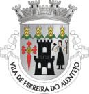 Brasão do município de Ferreira do Alentejo