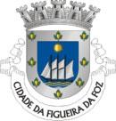 Brasão do município de Figueira da Foz