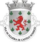 Brasão de Armas do Município de Figueira de Castelo Rodrigo