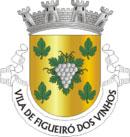 Brasão de Armas do Município de Figueiró dos Vinhos