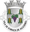 Brasão do município de Fornos de Algodres