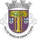 Brasão do município de Freixo de Espada à Cinta