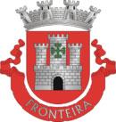 Brasão do município de Fronteira