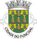 Brasão do município de Funchal