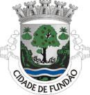 Brasão do município de Fundão