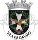 Brasão do município de Gavião