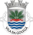 Brasão do município de Golegã