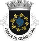 Brasão do município de Gondomar