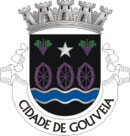 Brasão do município de Gouveia
