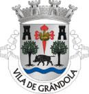 Brasão do município de Grândola