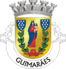 Brasão de Armas do Município de Guimarães