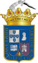 Brasão do município de Horta