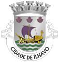 Brasão do município de Ílhavo