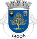 Brasão de Armas do Município de Lagoa (Algarve)