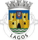 Brasão do município de Lagos