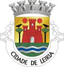 Brasão do município de Leiria