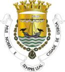 Brasão do município de Lisboa
