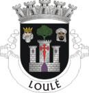 Brasão do município de Loulé