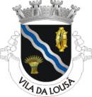 Brasão do município de Lousã