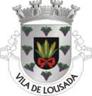 Brasão do município de Lousada