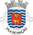 Brasão do município de Mação