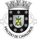 Brasão do município de Macedo de Cavaleiros
