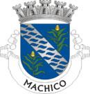 Brasão do município de Machico
