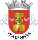 Brasão do município de Mafra