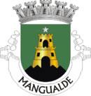 Brasão do município de Mangualde