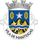 Brasão do município de Manteigas