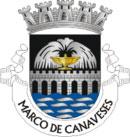 Brasão de Armas do Município de Marco de Canaveses
