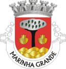 Brasão do município de Marinha Grande