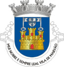 Brasão do município de Marvão