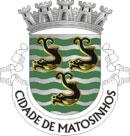 Brasão do município de Matosinhos