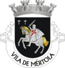 Brasão de Armas do Município de Mértola