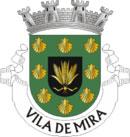 Brasão do município de Mira