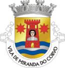 Brasão de Armas do Município de Miranda do Corvo