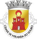 Brasão do município de Miranda do Douro