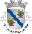 Brasão do município de Moimenta da Beira