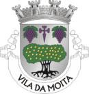 Brasão do município de Moita