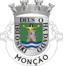 Brasão do município de Monção