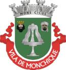 Brasão do município de Monchique