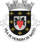 Brasão do município de Mondim de Basto