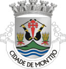 Brasão do município de Montijo