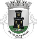 Brasão do município de Moura