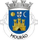 Brasão do município de Mourão