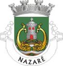 Brasão do município de Nazaré